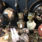 Showroom de la boutique de l'Ange Gourmand